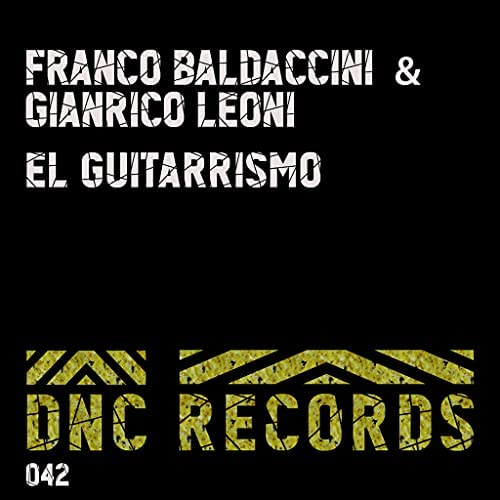 Franco Baldaccini & Gianrico Leoni