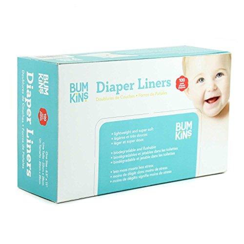 g diaper insert disposable - 6