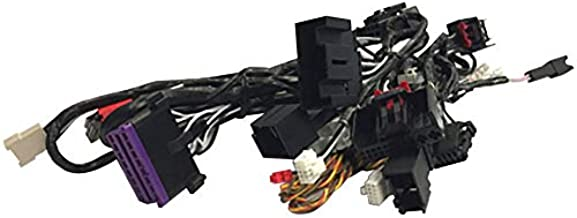 Excalibur OLADSTHRAU2 Omega Link 2008-18 Audi/VW Alarm Remote Start T-Harness