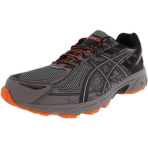 ASICS Men's Gel-Venture 6 Running Shoe, Frost...