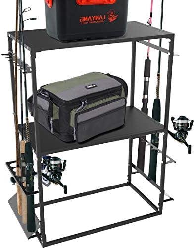 Top 10 Best fishing gear storage