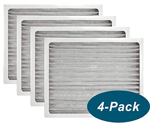 Great Features Of Santa Fe MERV 13 Dehumidifier Filter (14x17.5x1.75) Compatible with Advance/Force ...