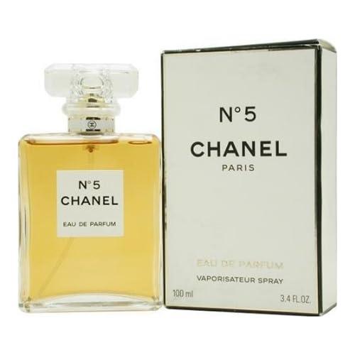 e766c3e3 Chanel Perfume: Amazon.com