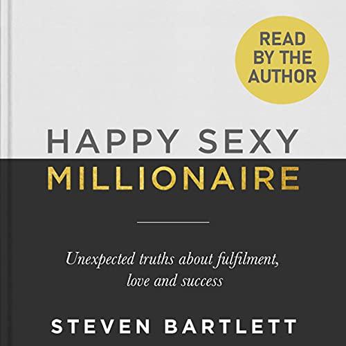 Happy Sexy Millionaire cover art