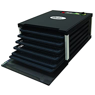 LEM Products 1152 Food Dehydrator (5-Tray)