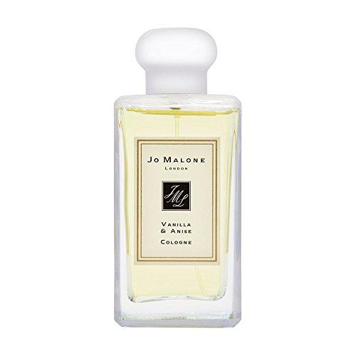 Jo Malone Vanilla & Anise Cologne Spray (Originally Without Box) 100ml/3.3oz - Parfum Herren