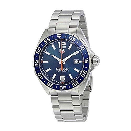 タグ・ホイヤー メンズ腕時計 フォーミュラ1 WAZ1010.BA0842