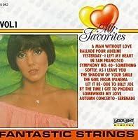 Fantastic Strings: My Favorites, Vol. 1 by Fantastic Strings