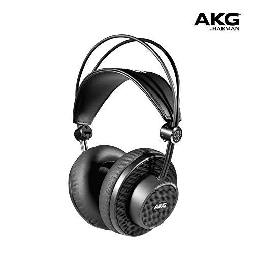 AKG Studio Headphones (3405H00010)