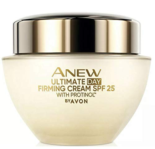Avon Anew Ultimate MULTI-PERFORMANCE Tagescreme LSF 25