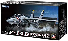 Great Wall Hobby 1/72 F-14D Tomcat L7203
