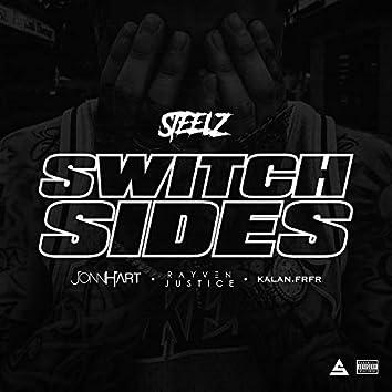 Switch Sides (feat. Kalan.FrFr)