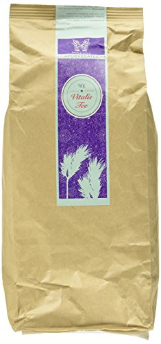Dolcana Ayurveda & Chai Vitalis - Tee, 1er Pack (1 x 1 kg Packung)
