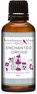 Barnhouse Blue - Enchanted Orchid - Premium Grade Fragrance Oil … (30ml)