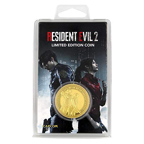 Resident Evil 2 - Limited Coin
