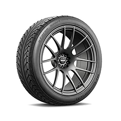 BFGoodrich g-Force Sport COMP-2 Radial Tire