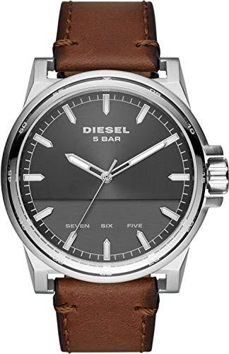 DIESEL D-48 DZ1910 Reloj de Pulsera para Hombres