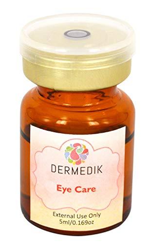 Eye Care Sérum Roller Derma Traitement Sérum anti-âge 5ml