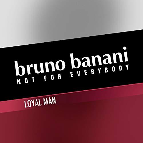 Coty Beauty Germany GmbH, Consumer Bruno banani loyal man geschenkset eau de parfum deo body spray 60 g