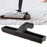 Uxsiya Aspirador cepillo de alta resistencia de plástico Partes de aspirador accesorios Partes de aspirador cocina Partes de aspirador para el hogar