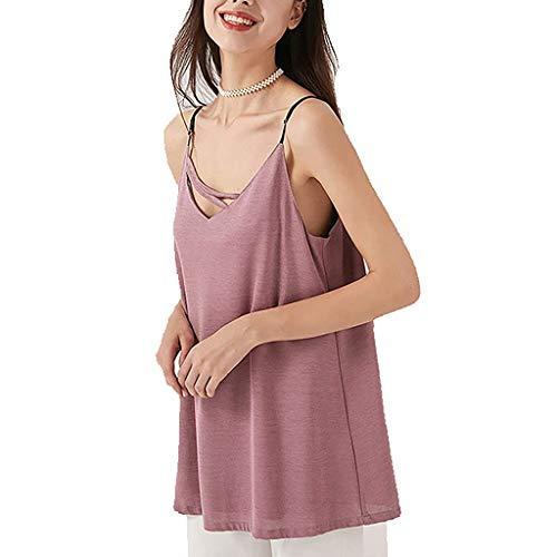 ZAYZ Camis de Maternidad Antirradiación, Radiación de Protección de Fibra de Plata de Electrodomésticos, Camisola de Protección contra El Embarazo (Color : Style 2, Size : X-Large)