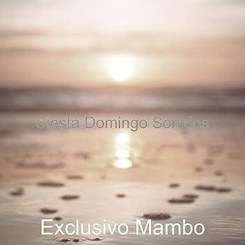 Siesta Domingo Sonidos
