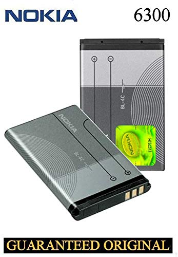 Nokia BL-4C Akku