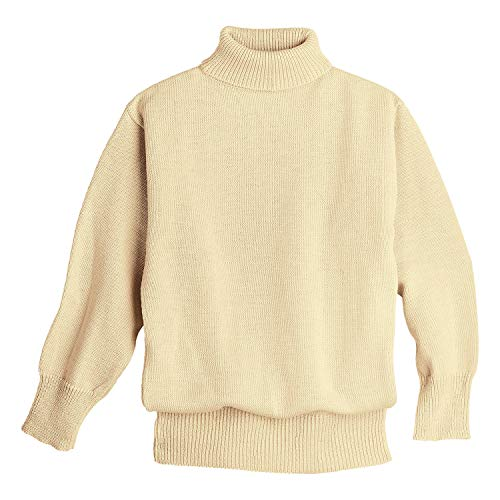 British Wool Sweater Men's