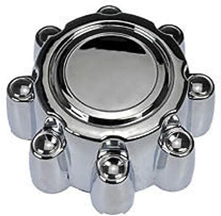 4pcs Chrome Wheel Hub Caps Center Fit For 99 00 02 04 05 Ford F-250 F-350 18 Wheel