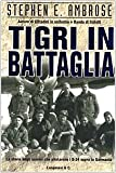 Tigri in battaglia