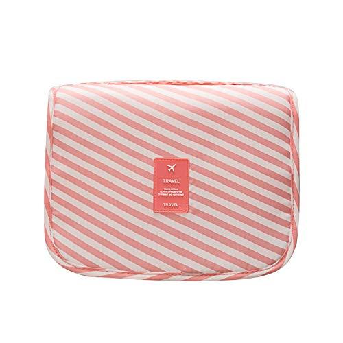 donfhfey827 Reiseaufbewahrungstasche doppelschichtige Gadget Reisetasche elektronisches Zubehör Kabelaufbewahrung tragbare Aufbewahrungstasche