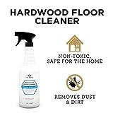 Hardwood Floor Cleaner - Best Wood...