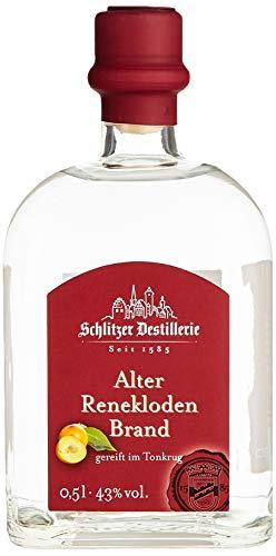 Schlitzer Alter Renekloden Brand (1 x 0.5l)