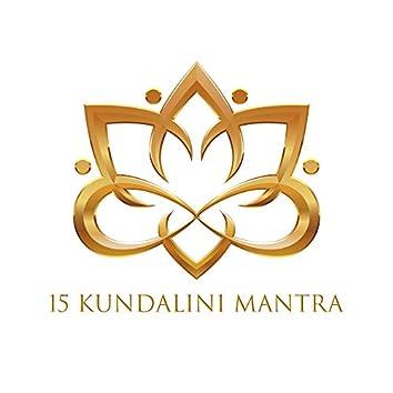 15 Kundalini Mantra