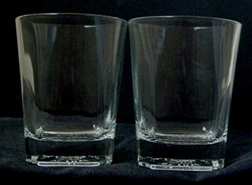 Buchanan's De Luxe Scotch Whiskey Glas | 2 Gläser
