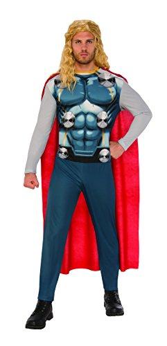 Rubie's Marvel – Costume da Thor 2, per uomo, taglia M adulto 820959-M