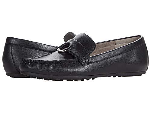 Aerosoles Women's Dani Driving Style Loafer, Black, 7