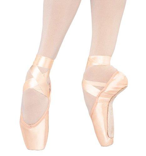 Bloch Ballettspitzenschuh Bloch Serenade Strong S0131S N° 6(39)