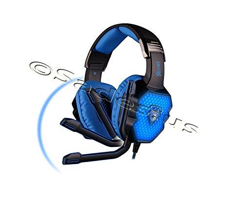 Sades Gaming-Headset (Skynet)
