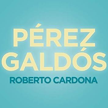 Pérez Galdós