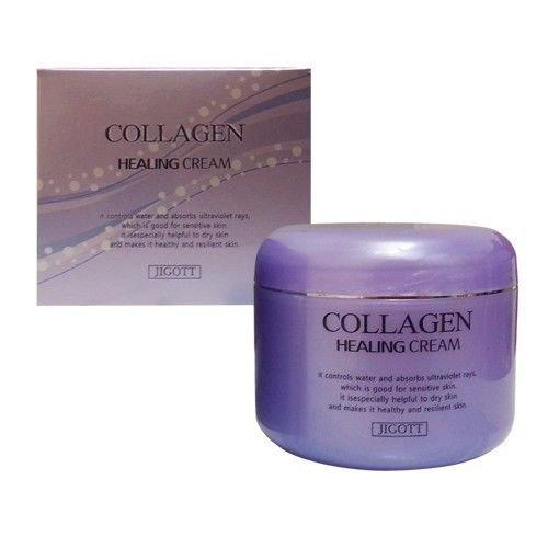 Jigott Collagen Healing Cream
