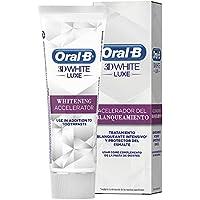 Oral-B 3D White Luxe Acelerador De Blanqueamiento - 75ml