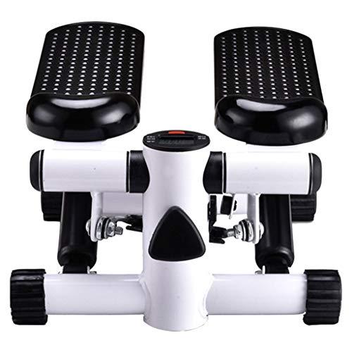 Mini Twister Stepper Machine Oefening Stappen voor Thuis Digitale Display Verstelbare Weerstand Afvallen Lichaam Beeldhouwen Kantoorarbeiders Vrouwen Mannen Lounge Huishouden