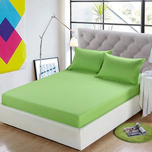 huyiming Verwendet für Simmons Matratzenbezug Bettdecke 1,5 einfarbig Einzelstück 1,8 m 2,0 120x200cm