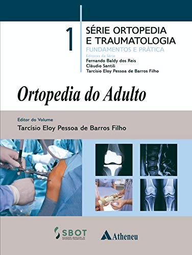 Ortopedia do Adulto: 1