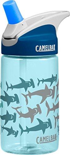 CAMELBAK(キャメルバック) エディキッズボトル0.4L HMRHD (HMRHD) 1821650 HMRHD (HMRHD)