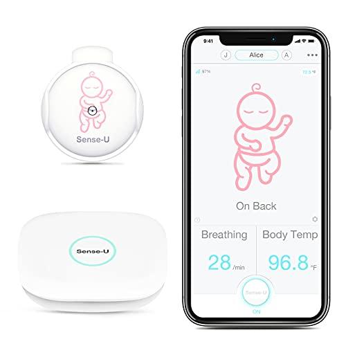 Sense U Baby Movement Monitor