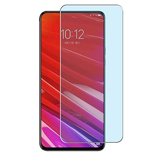Vaxson 4-Pack Anti Blue Light Screen Protector, compatible with Lenovo Z5 pro, Blue Light Blocking Film TPU Guard [ NOT Tempered Glass ]