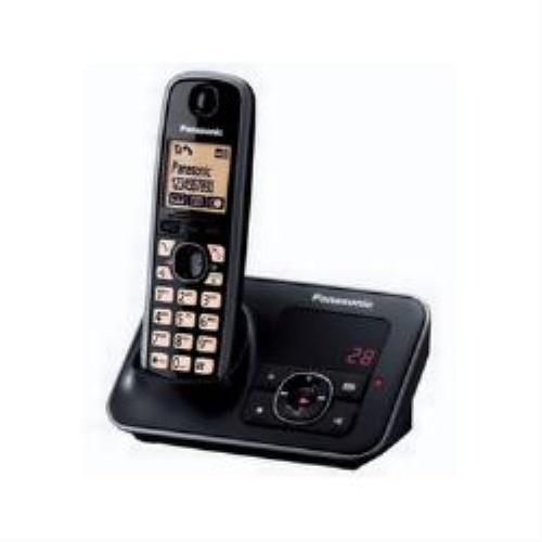 Panasonic, TG6621 Teléfono DECT inalámbrico (Individual)