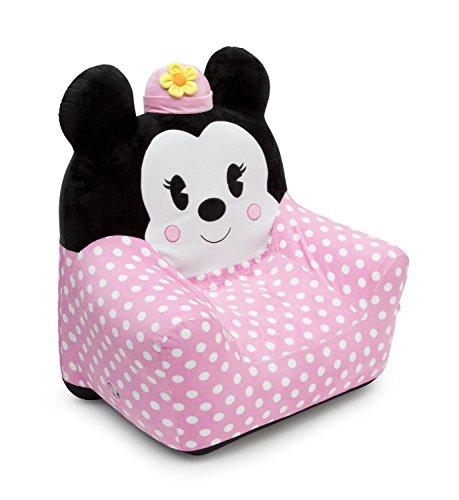 Delta Children Club Chair, Disney Minnie Mouse